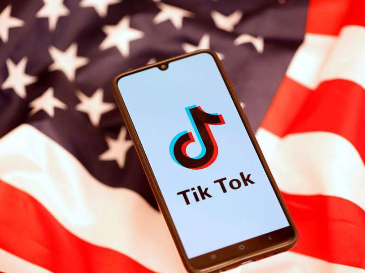 Estados Unidos evalúa prohibir TikTok y otras aplicaciones chinas