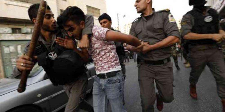 Autoridad Palestina arresta a árabes que apoyan la soberanía israelí