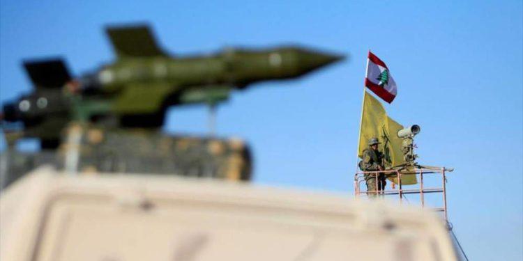Hezbolá tratará de atacar las plataformas de gas de Israel, advierte funcionario naval