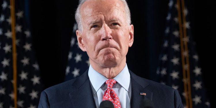 Régimen de Irán ve a Biden como su salida a la crisis