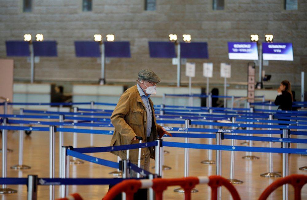 El Al despedirá a 1.700 como parte del plan de rescate del gobierno