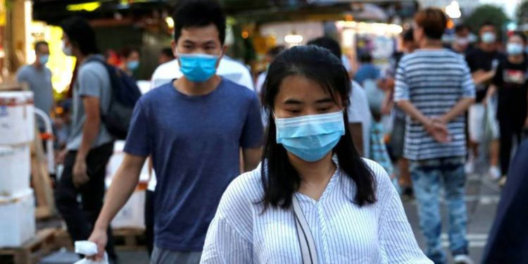 Lo que se conoce del posible paciente cero de coronavirus en Corea del Norte