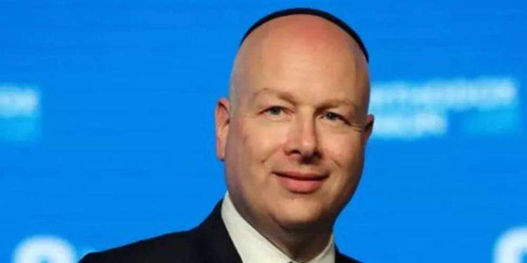 Plan de paz de Trump pide a Israel que otorgue tierras a un Estado palestino