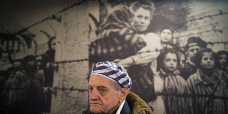 ¿Cómo afecta la COVID-19 a los sobrevivientes del Holocausto?