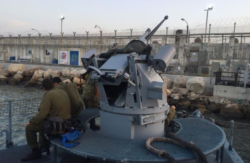 Filipinas adquirirá ocho lanchas patrulleras rápidas Shaldag de Israel