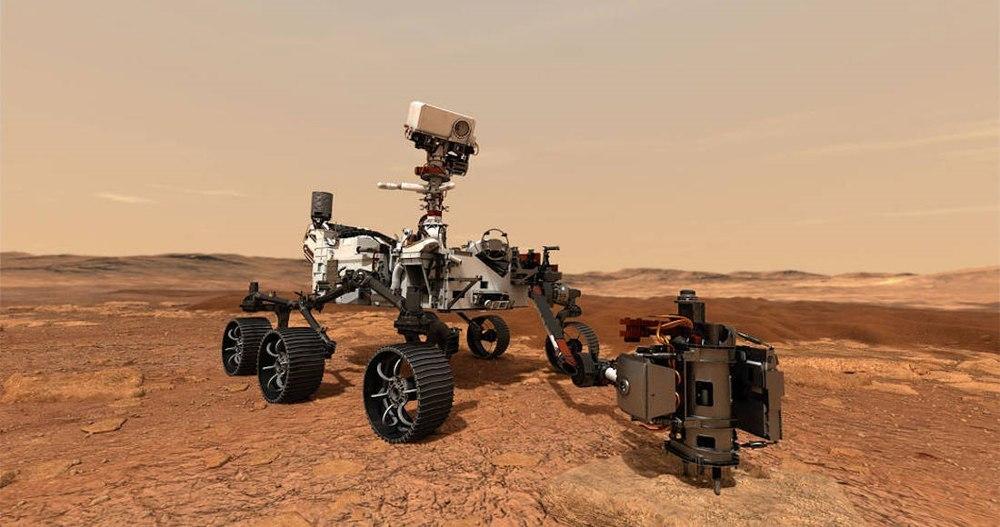 NASA retrasa el lanzamiento del próximo explorador a Marte