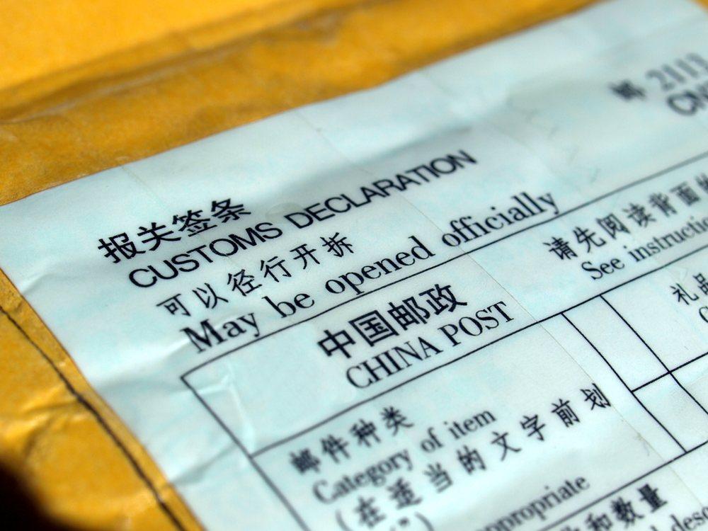 Planta misteriosas semillas enviadas de China y se lleva una gran sorpresa