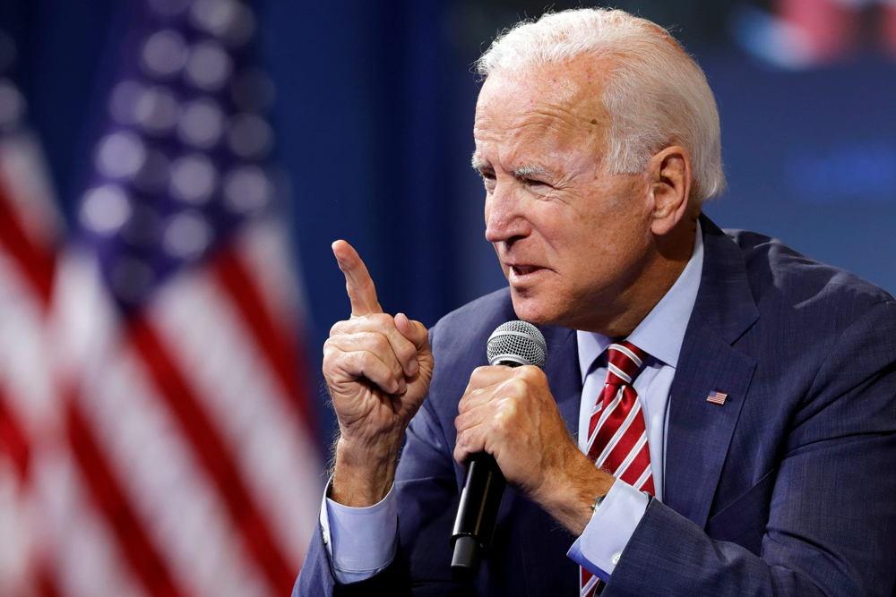 ¿Cómo manejaría Biden como presidente un enfrentamiento nuclear con Irán?