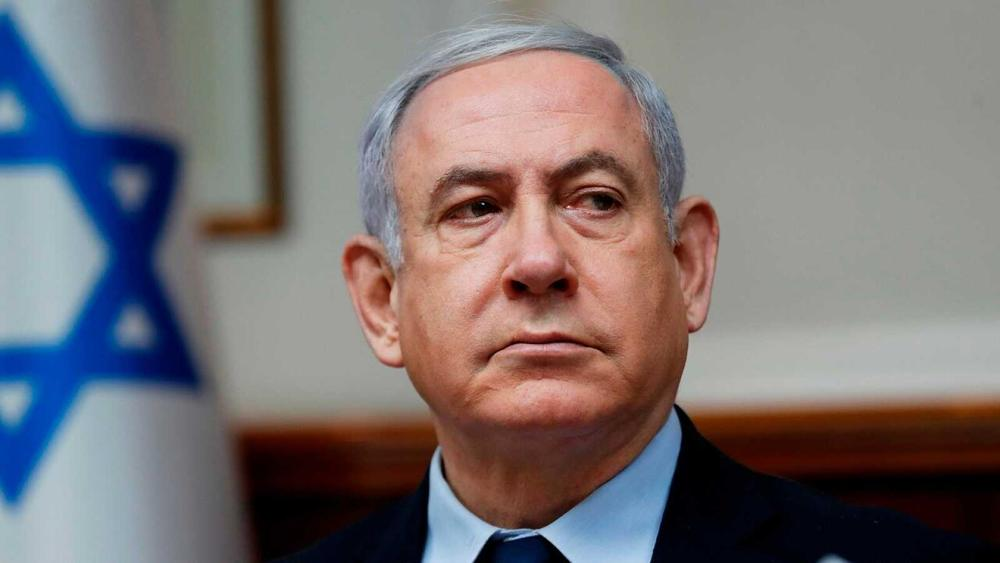 Netanyahu advierte de la escasez de vacunas y acusa a Gantz de política mezquina