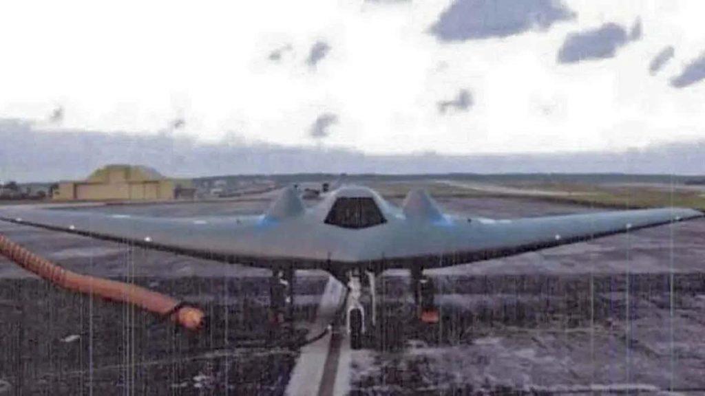 USAF pone a prueba el sigilo de sus F-35, F-22 y B-2 durante ejercicios de combate