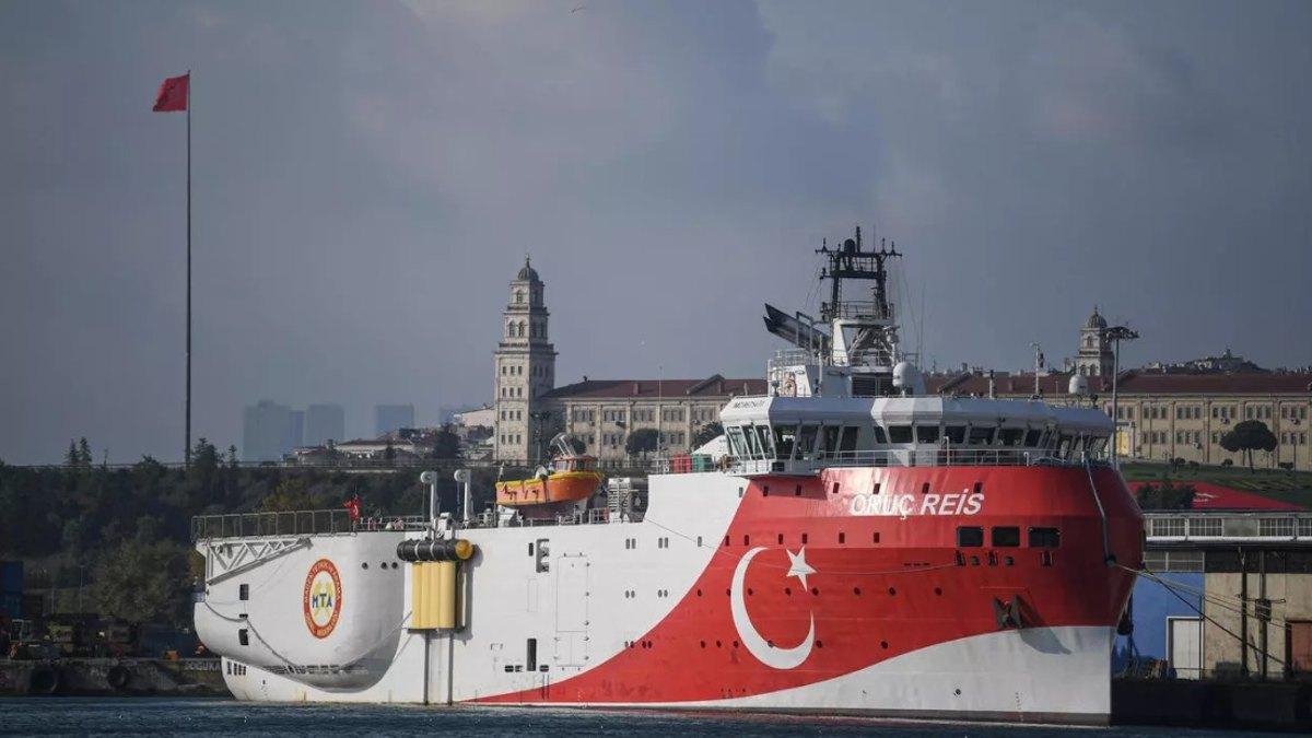 Turquía y las peligrosas aguas del Mediterráneo