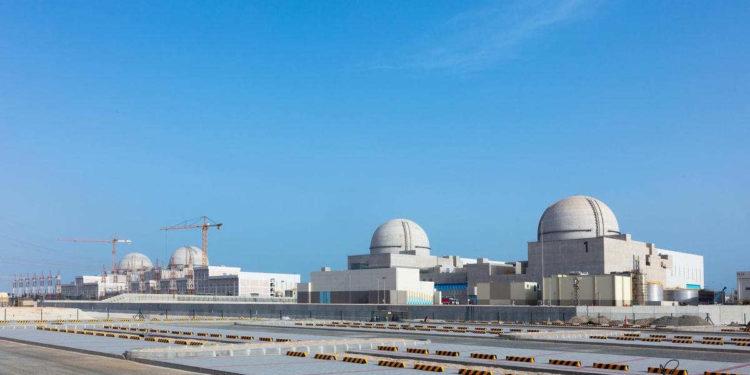 ¿Es este el comienzo de una carrera de energía nuclear en los Estados del Golfo?