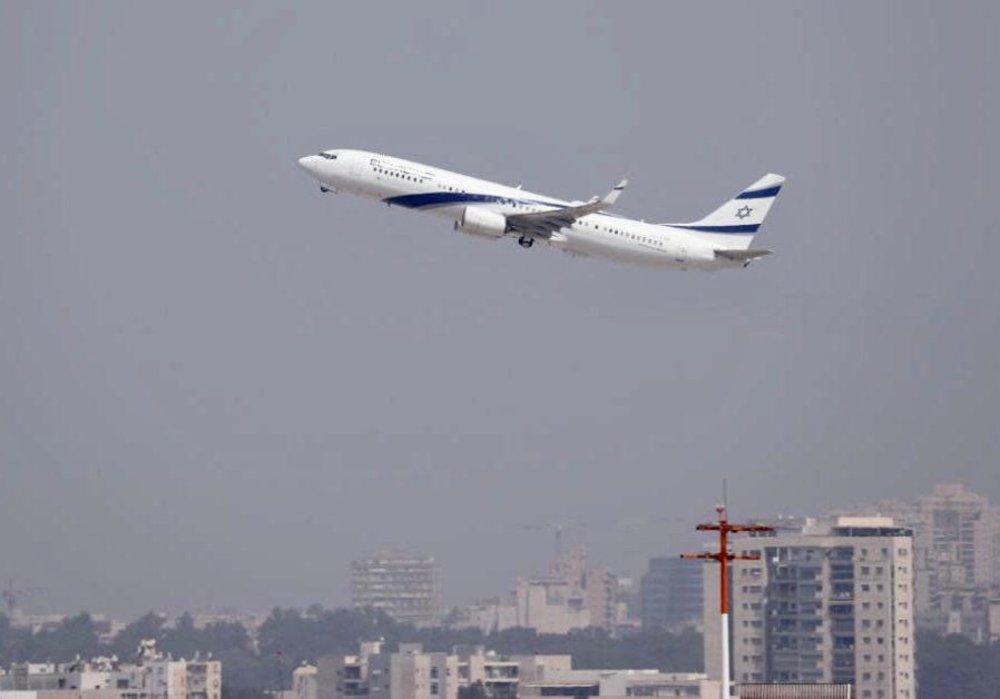 Vuelo entre Israel y Emiratos Árabes Unidos vuela de forma segura a través del espacio aéreo saudí