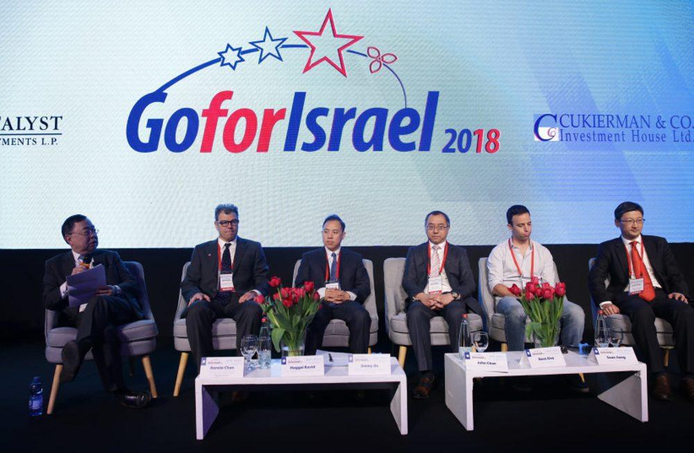 Empresas tecnológicas israelíes trabajan para desarrollar soluciones contra el coronavirus