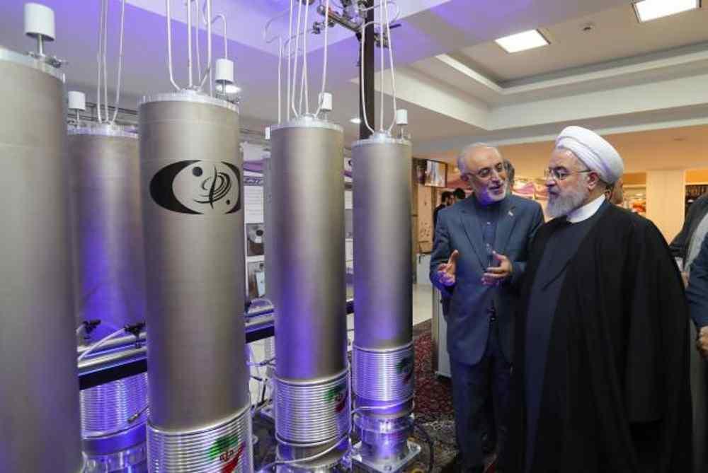 """Potencias occidentales advierten a Irán contra """"peligrosas"""" limitaciones"""