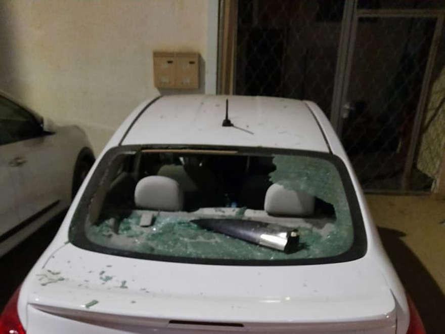 Ataque con cohete al sur de Israel desde Gaza