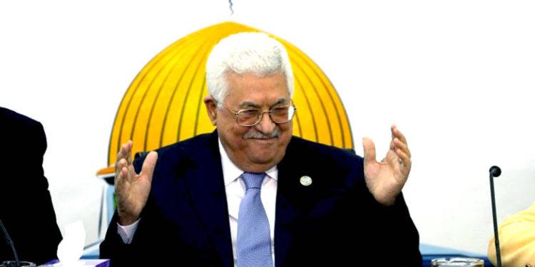 """Abbas elogia el 'coraje' de la CPI por investigar """"los crímenes"""" de Israel"""
