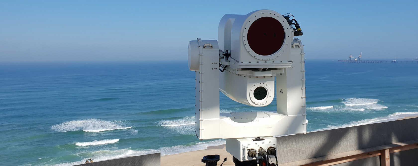 Controp de Israel suministrará sistemas electro-ópticos para la guardia fronteriza de Vietnam