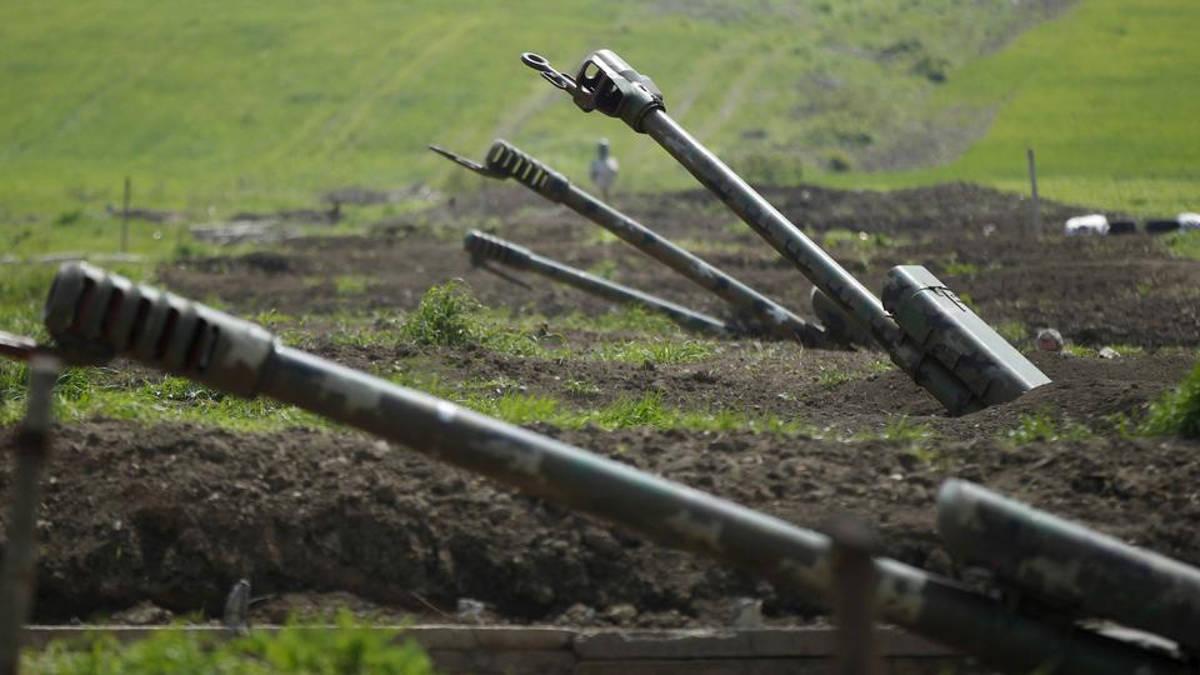 El conflicto entre Armenia y Azerbaiyán amenaza la seguridad energética de Europa