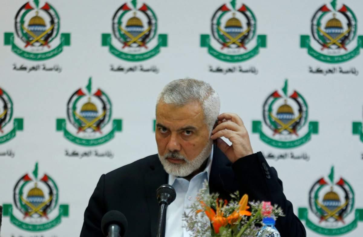 Hamas niega acuerdo con Fatah sobre elecciones de la Autoridad Palestina