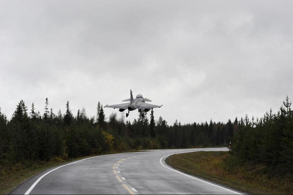 ¿Israel optará por los aviones de combate F-35B de despegue corto?