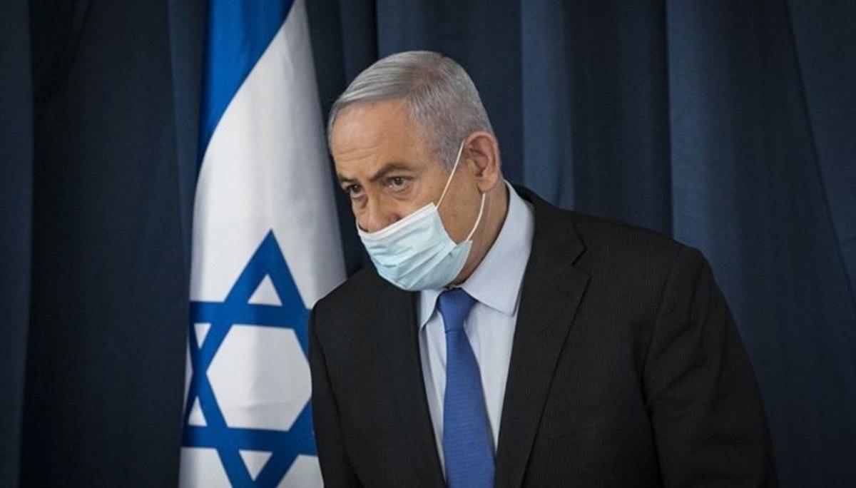 Secretario de oficina de Netanyahu da positivo a Covid-19