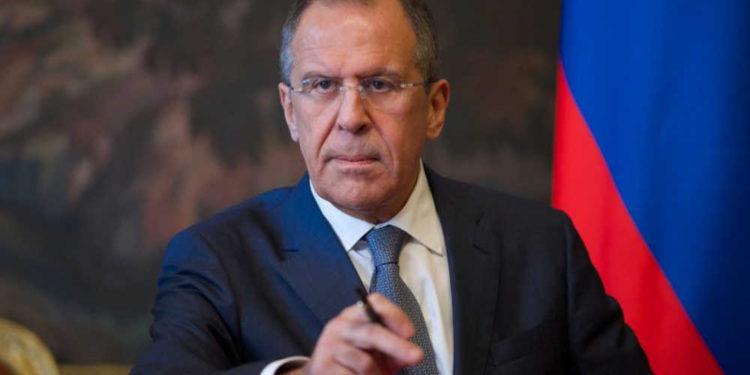 Rusia expulsa a diplomáticos estadounidenses en represalia por las sanciones de Biden