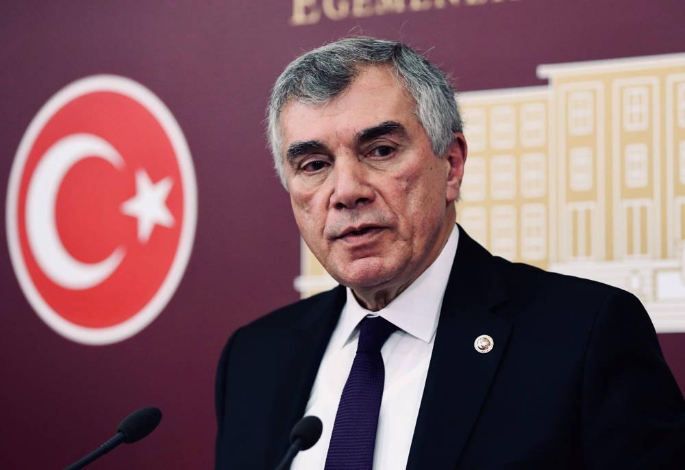 Ex Embajador de Turquía: Debemos mantener estrechas relaciones con Egipto e Israel