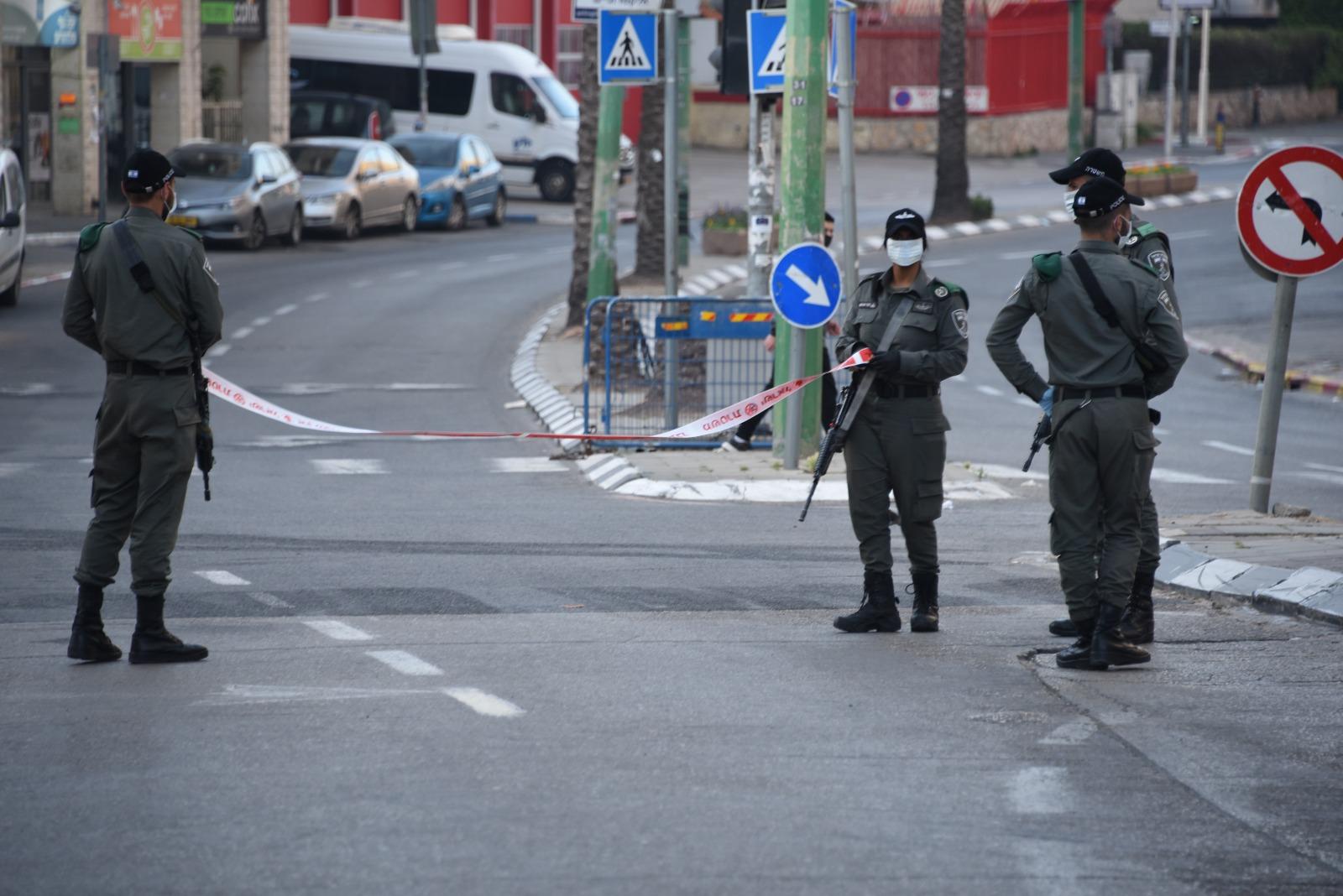 Israel entró en confinamiento nacional por segunda vez