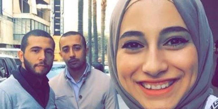 Una árabe del Este de Jerusalem fue reclutada por Hezbollah y la Fuerza Quds iraní