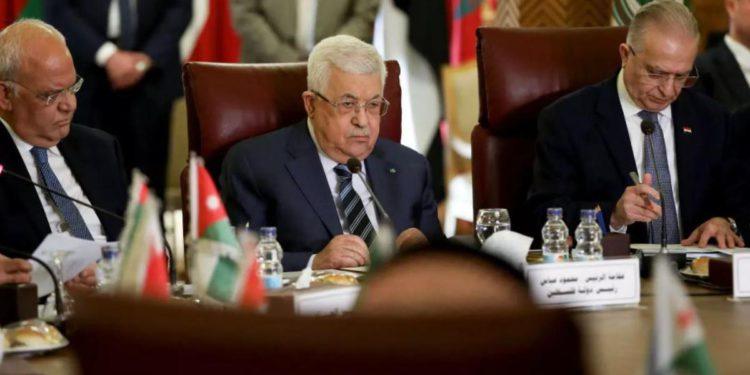Autoridad Palestina discutirá formas de frustrar el acuerdo entre Israel y EAU