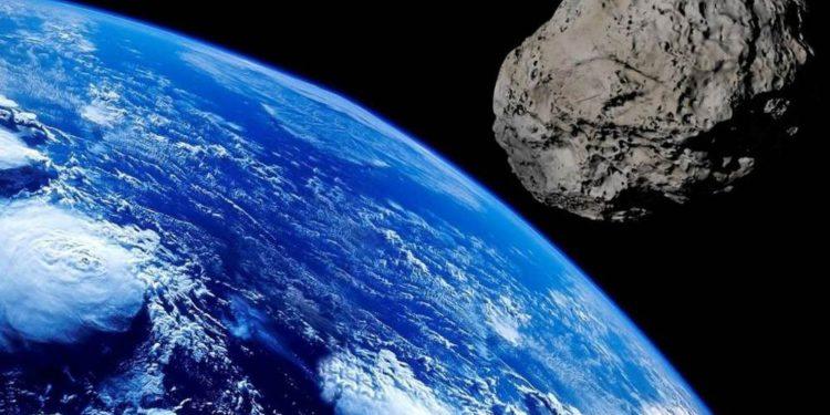 Gran asteroide se acercará a la Tierra