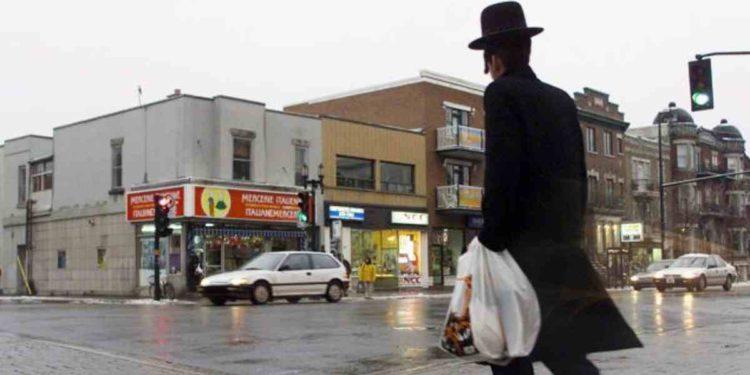Tres ataques antisemitas reportados en Canadá durante Rosh Hashana