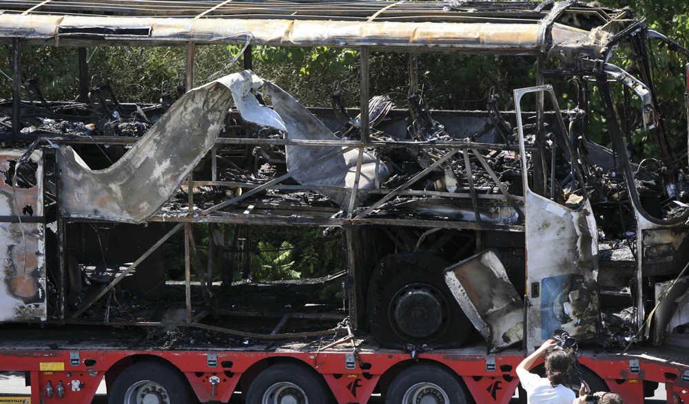 Tribunal búlgaro condena a dos terroristas de Hezbollah a cadena perpetua por ataque de 2012 en Burgas
