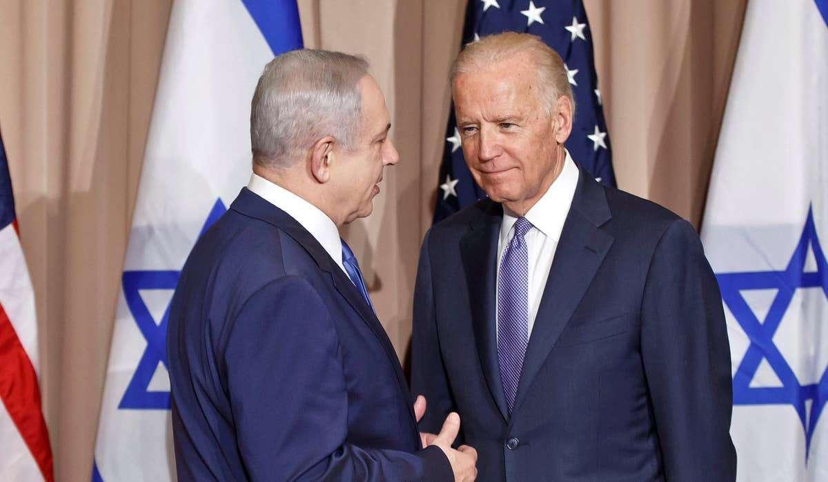 Los peligros para Israel ante la Administración de Biden