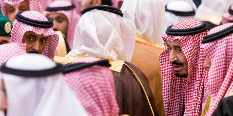 El príncipe heredero de Arabia Saudita quiere normalizar las relaciones con Israel, pero el rey se resiste