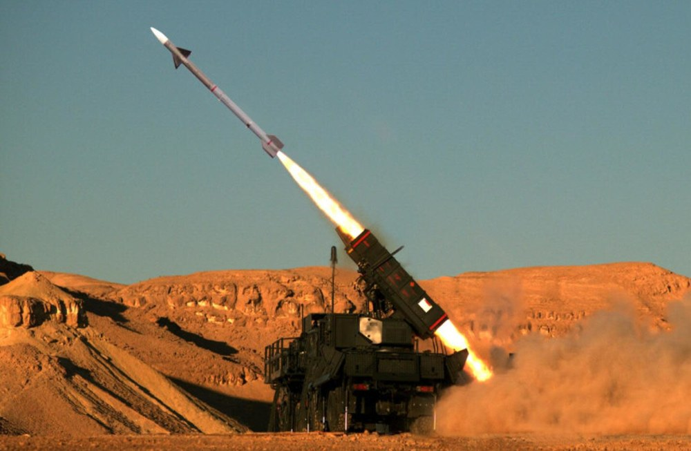 Ejército checo comprará cuatro baterías de defensa aérea israelíes