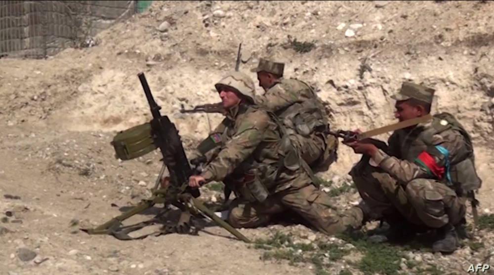 conflicto Armenia Azerbaiyan