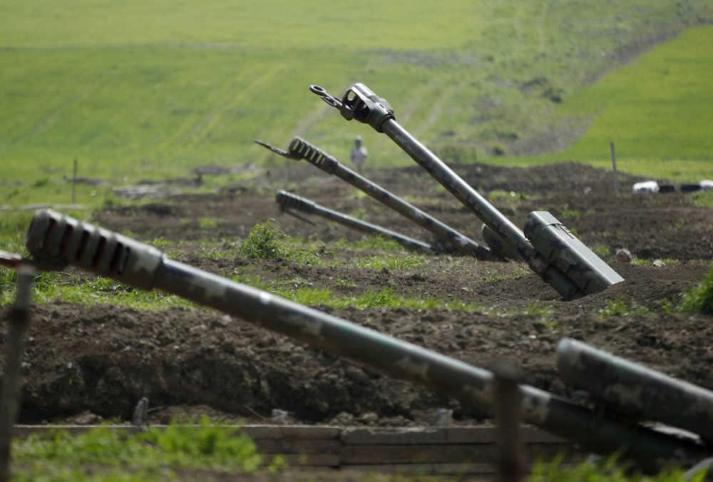 Los intereses de Israel radican en apoyar a Azerbaiyán, no en mantenerse neutral