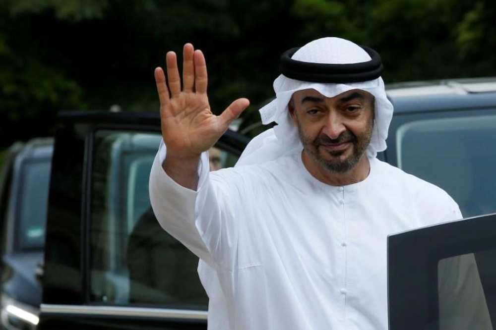 EAU felicita a Israel y Bahrein por la normalización de lazos