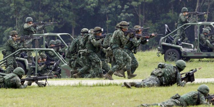 Taiwán enviará delegación militar a Israel en medio de tensiones con China
