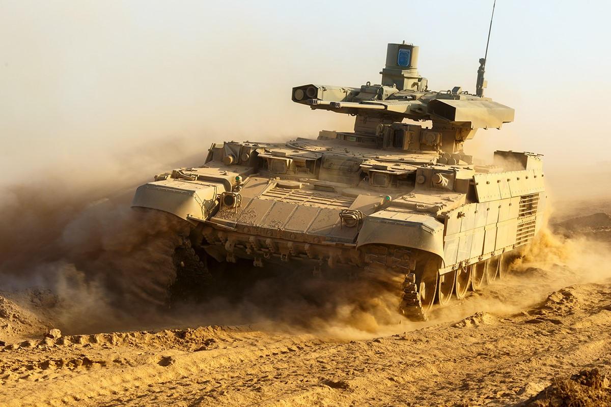 Rusia lanza ejercicio militar a gran escala Kavkaz-2020 1