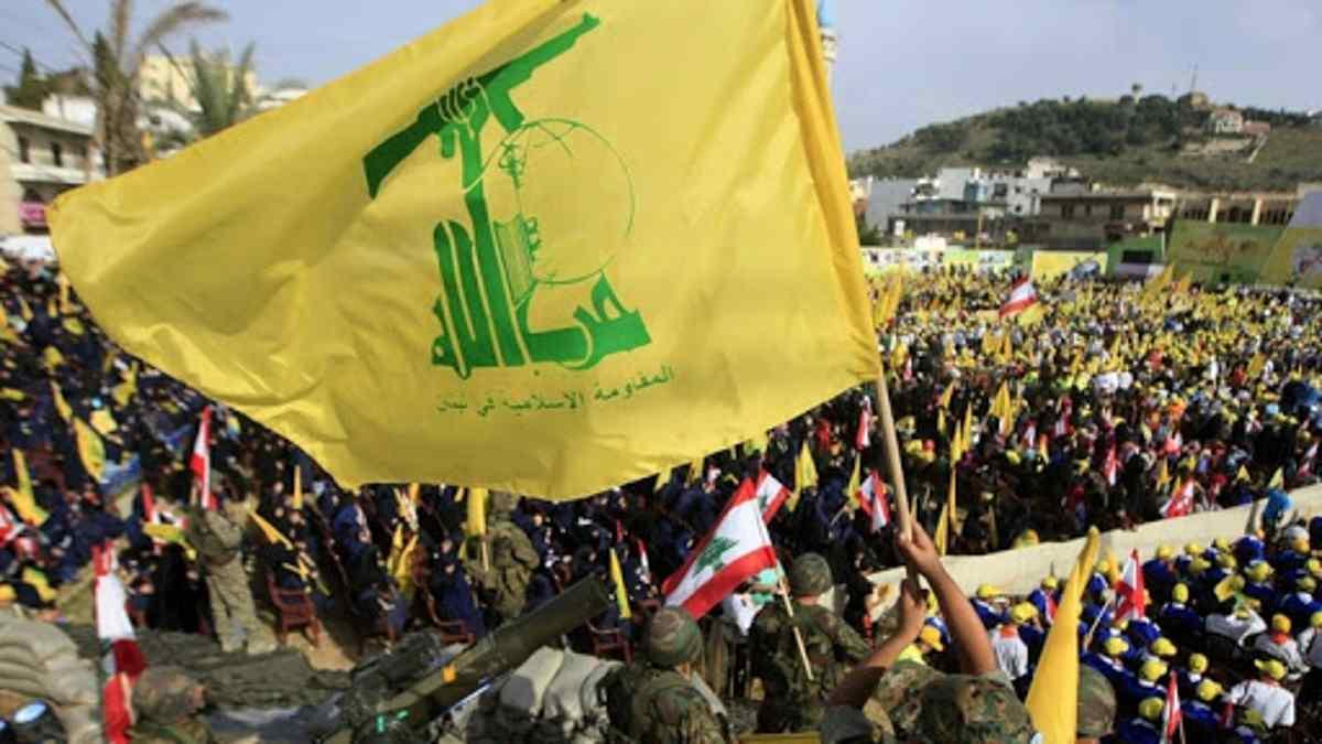 """Dejar a Hezbollah """"fuera del negocio"""""""