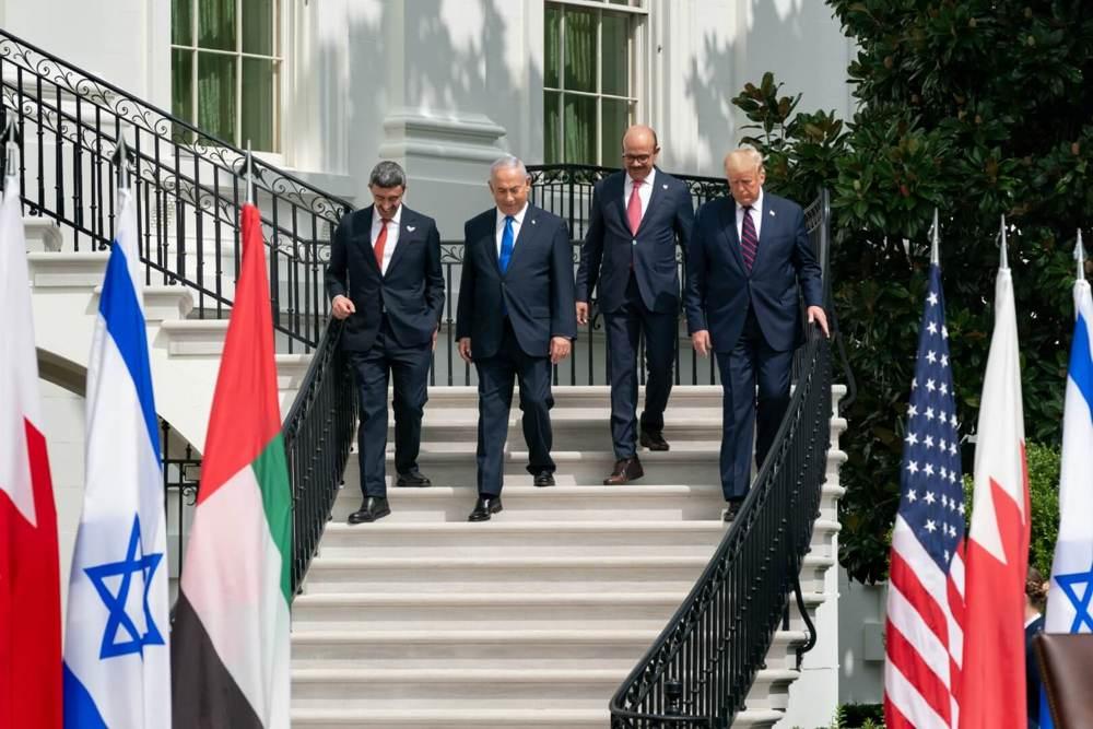El Nuevo Medio Oriente