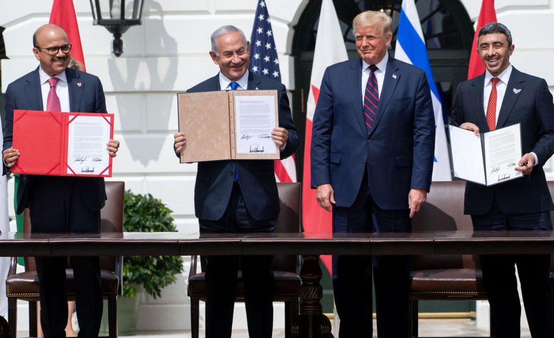 Hacia una paz transformadora en Medio Oriente