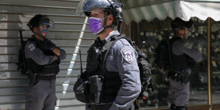 Policía frustra múltiples ataques terroristas durante el desfile del Orgullo LGBT+ en Tel Aviv