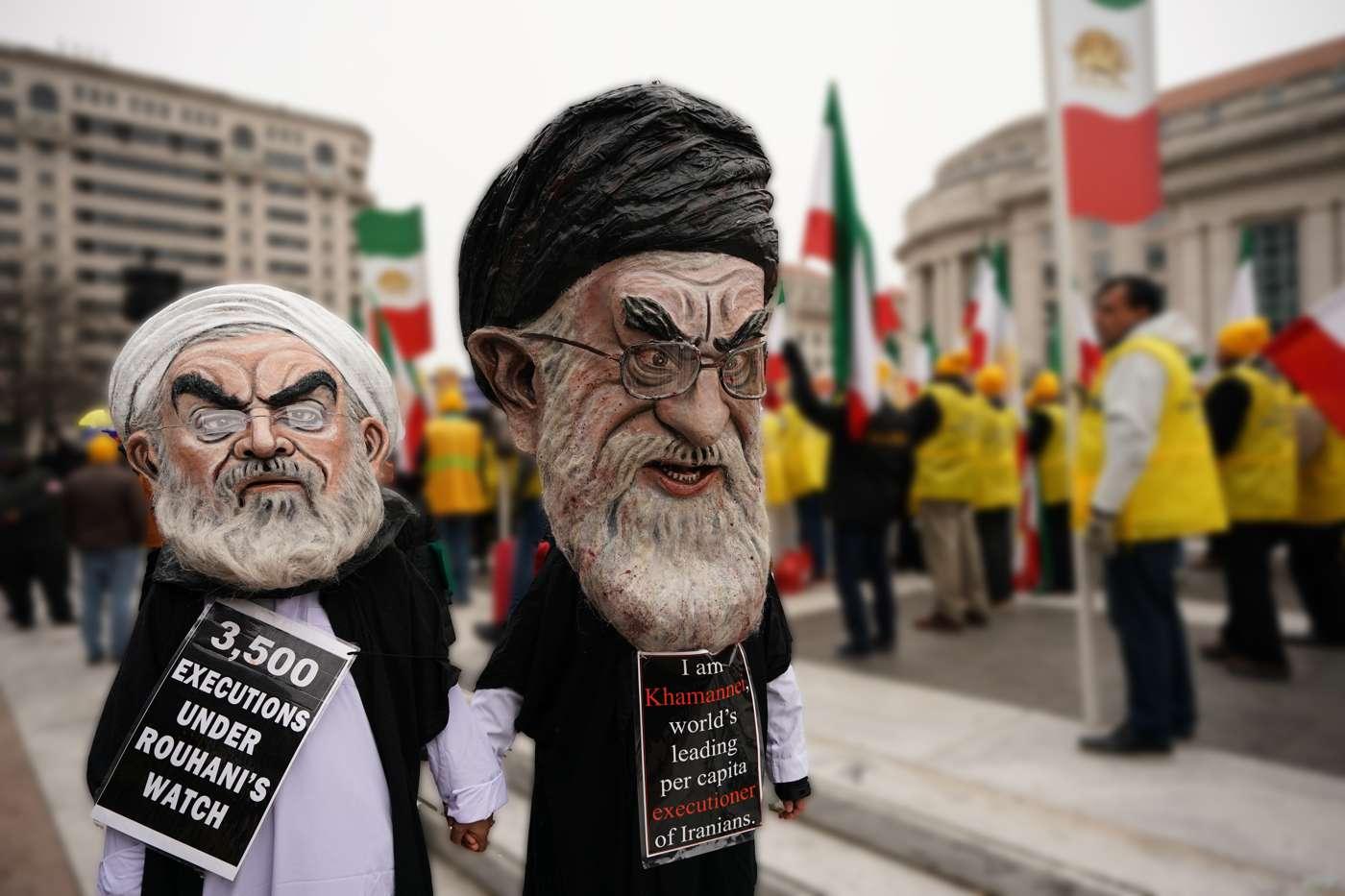 ¿El fin de la República Islámica de Irán?