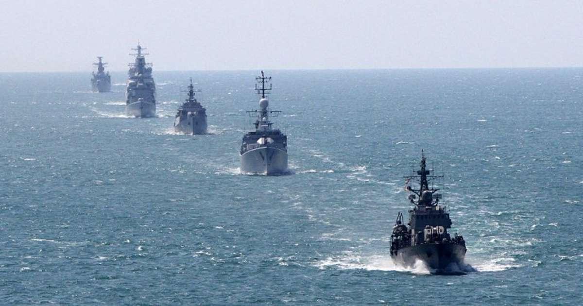 El Mar Negro sigue siendo importante