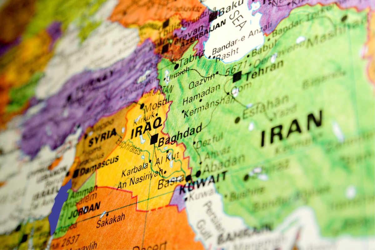 La influencia regional de Irán en declive