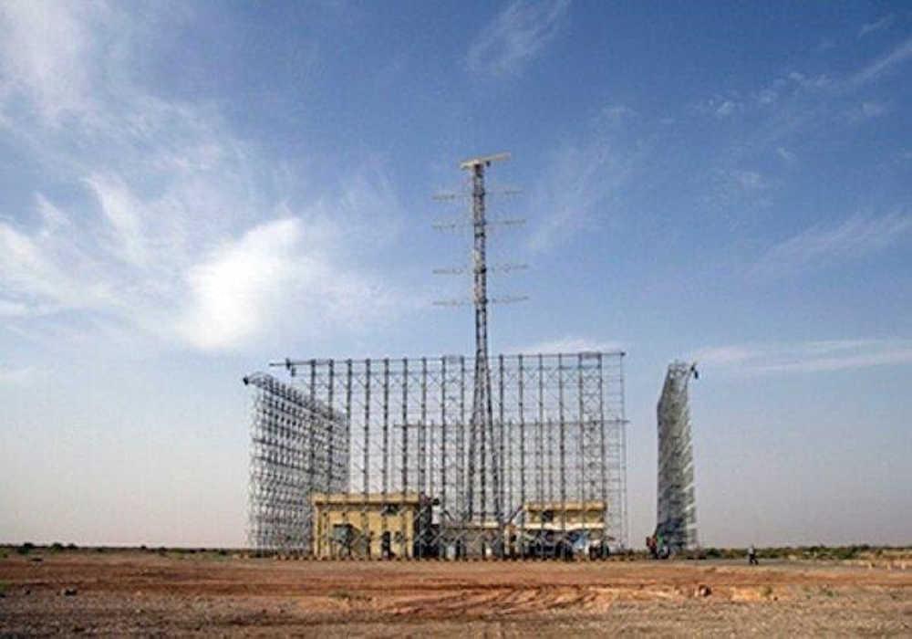 Desafío para el F-35: Irán utiliza dos sistemas de radar de largo alcance más